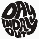Day In Day Out - Back by lewi