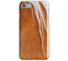 Fur iPhone Case/Skin