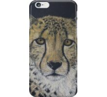 Cheetah iPhone Case/Skin