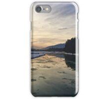 Purple Mornings  iPhone Case/Skin