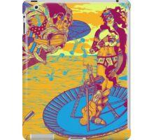 Birth Of Venus Reimagined (historic trip edition) iPad Case/Skin