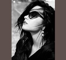 Demi Lovato Elle Photoshoot Unisex T-Shirt