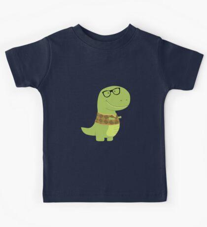 T-Vest (Geek Edition) Kids Tee