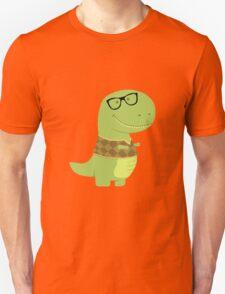 T-Vest (Geek Edition) Unisex T-Shirt