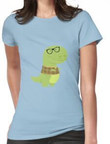 T-Vest (Geek Edition) Womens Fitted T-Shirt