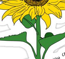 If You Need A Little Sunshine Sticker