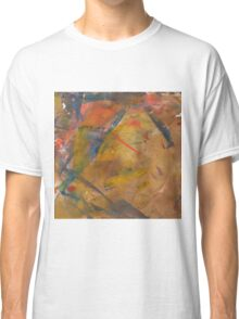 Artist's Workshop Classic T-Shirt