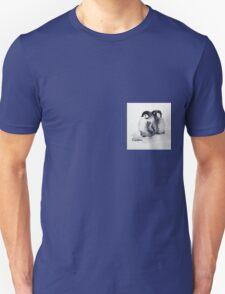 Pinguins Unisex T-Shirt