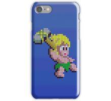 Wonderboy (mk2) iPhone Case/Skin
