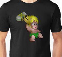 Wonderboy (mk2) Unisex T-Shirt