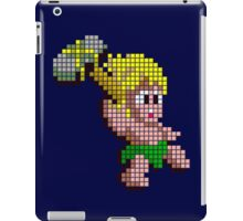Wonderboy (mk2) iPad Case/Skin