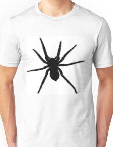 Spider vector Unisex T-Shirt