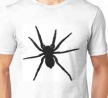 Spider vector Unisex T-Shirt