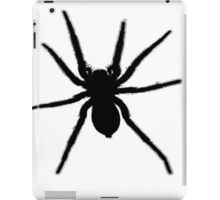Spider vector iPad Case/Skin