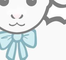 Tiny Sheep Sticker