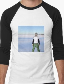 Shoe Lake, 2012 Men's Baseball ¾ T-Shirt
