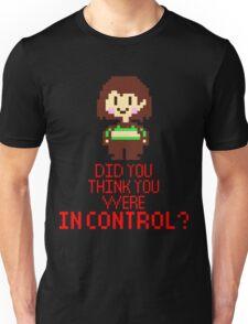 Undertale Chara Unisex T-Shirt