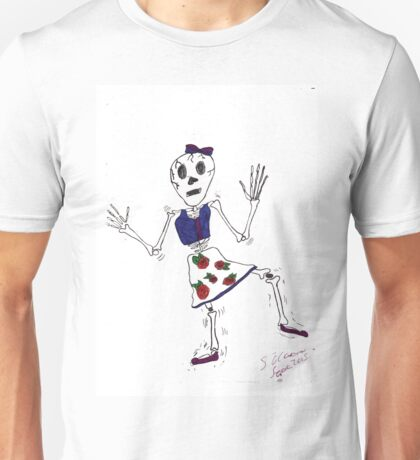 The Rattler! Unisex T-Shirt