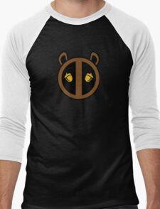 Squirrel Girl Symbol Men's Baseball ¾ T-Shirt