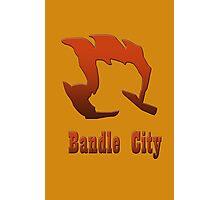 Bandle City Photographic Print