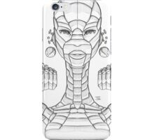 Affix iPhone Case/Skin