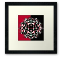 A New Star  Framed Print