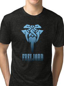 Freljord Tri-blend T-Shirt