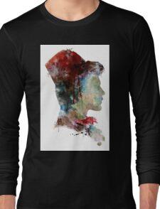 Doctor Who // 11th Doctor / Matt Smith Long Sleeve T-Shirt