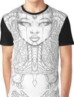 C'try Graphic T-Shirt