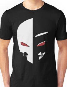 A Liar's Mask  Unisex T-Shirt