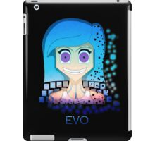 EVO Design 1 iPad Case/Skin