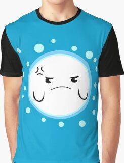 Angry IO Graphic T-Shirt