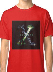 X FILES BELIEVE Classic T-Shirt