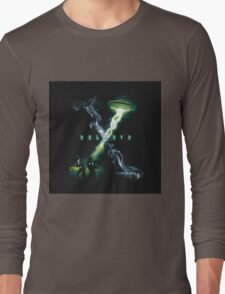 X FILES BELIEVE Long Sleeve T-Shirt