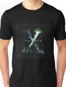 X FILES BELIEVE Unisex T-Shirt