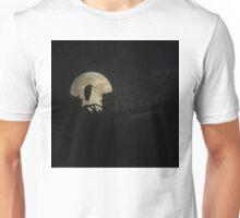 Night Of The Heron Unisex T-Shirt