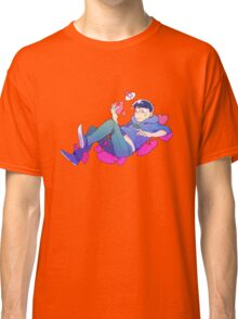 We love Karamatsu Classic T-Shirt