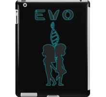 EVO Design 2 iPad Case/Skin