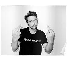 James Franco 6 Poster