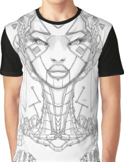ConStruct Graphic T-Shirt
