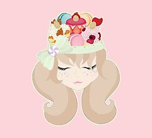 Sweet Daydreams by valerieann