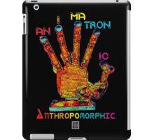 """Animatronic Anthropomorphic""© iPad Case/Skin"