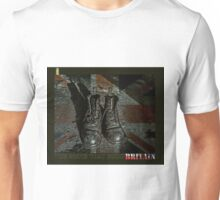The Boots That Built Britain T-Shirt