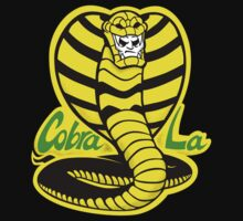Cobra Lalalalalalalala by Blair Campbell