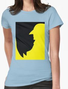 Batman Womens Fitted T-Shirt