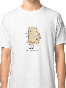 Obi, One Pierogi Classic T-Shirt
