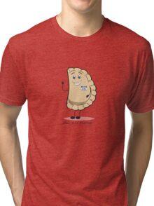 Obi, One Pierogi Tri-blend T-Shirt