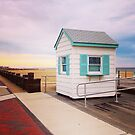 Beach Tollhouse by jaeepathak