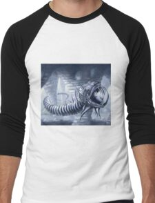 Undersea world Men's Baseball ¾ T-Shirt