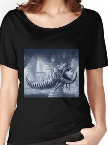 Undersea world Women's Relaxed Fit T-Shirt